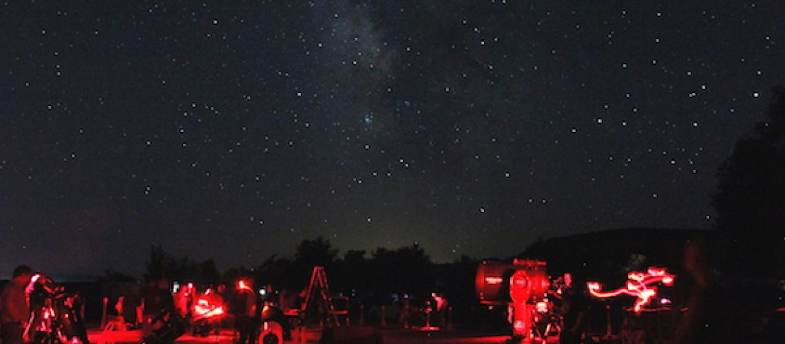 Star_Party_Telescopes_with_Milky_Way_Background